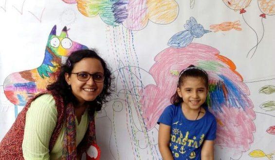 Five Minutes With Shreya Sen