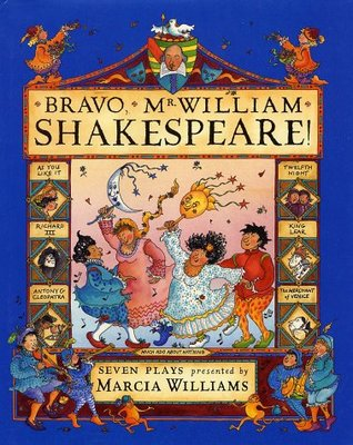 English Classic Books Shakespeare
