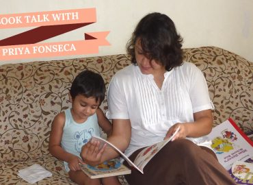 Book Talk With Priya Fonseca: What Classic English Books Should My Child Be Reading?