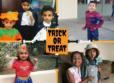 From Costumes to Candy, Here's Why These Getlitt! Members Love Halloween