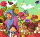 Booklist: Indian Children's Books With The Prettiest Illustrations