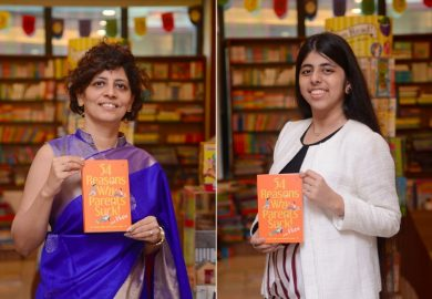 Book Launch: Exclusive Interview with Co-Authors Dr Swati Lodha And Swaraa Lodha