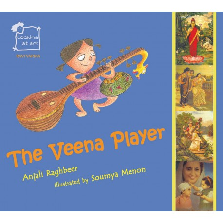 Booklist: Indian Children's Books With The Prettiest