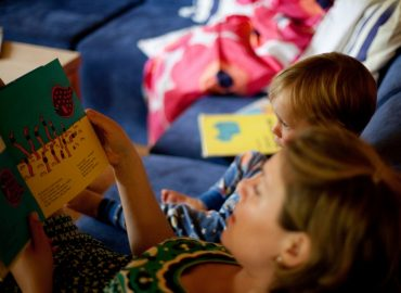 Book list: Indian Short Story Books That are Perfect for Bed-Time