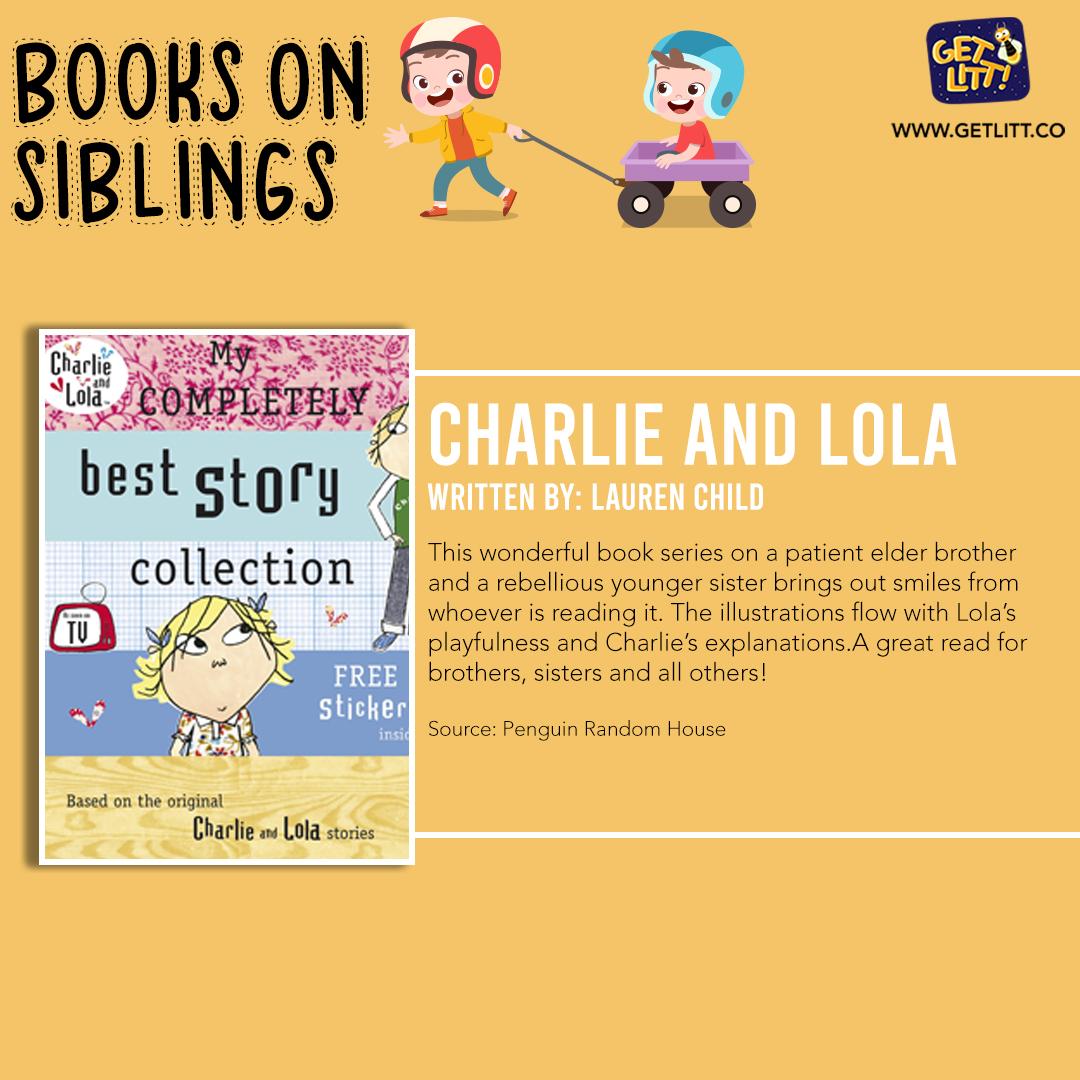 Books on siblings raksha bandhan books