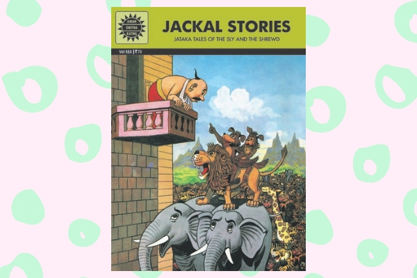 Jakal Stories by author Kamala Chandrakant