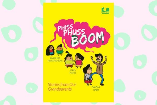 Phiss Phuss Boom Anushka Ravishanka Jerry Pinto Sayoni Basu