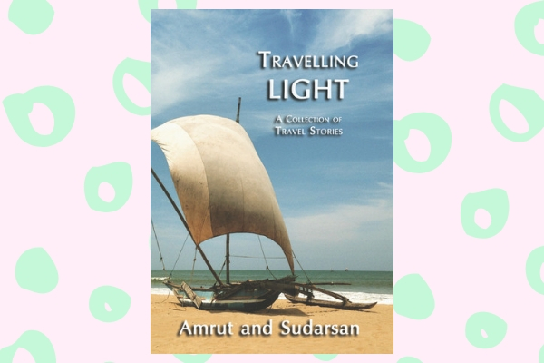 Travelling Light Amrut And Sudarshan