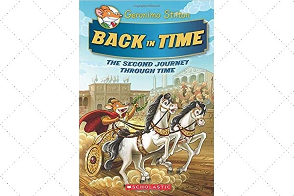 Back in Time: The Second Journey Through Time
