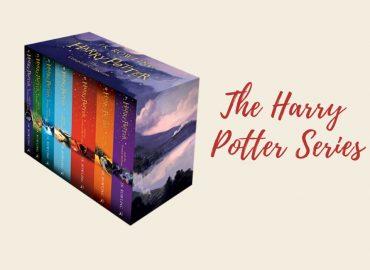 List of Harry Potter Books: A Peek into the Harry Potter Universe!