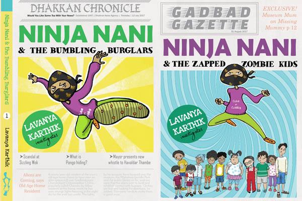 Ninja Nani