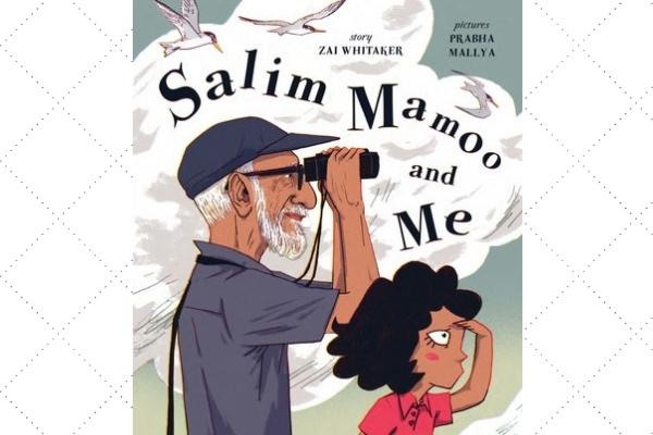 2017 award winning books salim mamoo and me