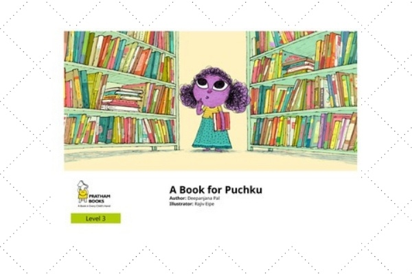 award winning books by indian authors a book for puchku