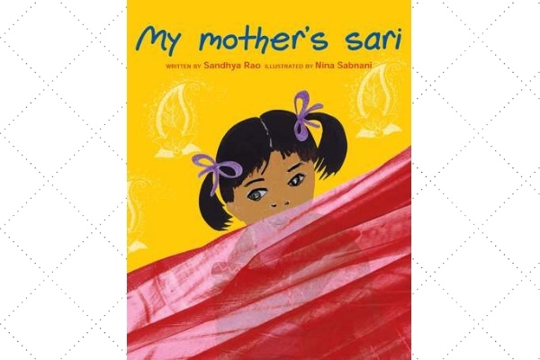Best reading books My mother_s sari