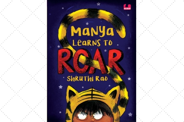 award winning nonfiction picture books Manya learns to road shruthi rao