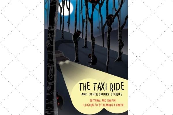 award winning sci fi books the taxi ride