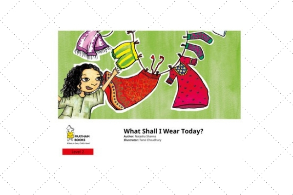 picture books book list the what shall i wear today