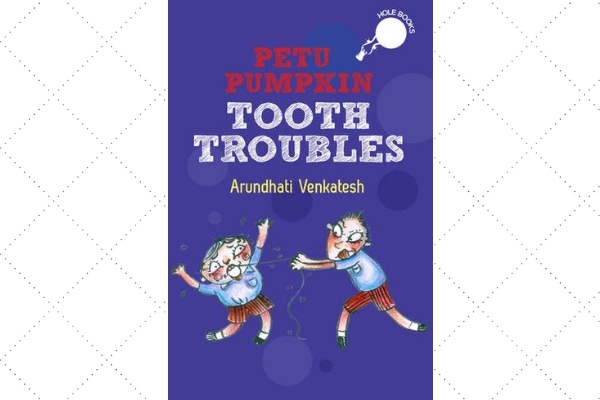 popular award winning books petu pumpkin tooth troubles