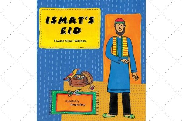 recent award winning books ismats eid