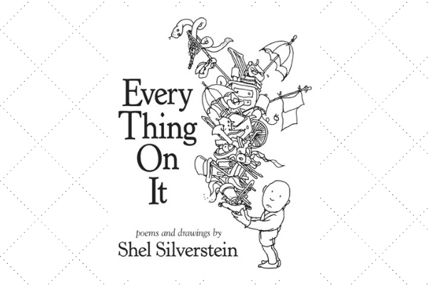 everything on it shel silverstein