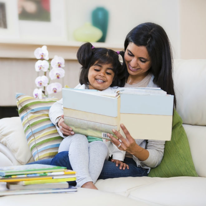 Mom-and-toddler-daughter-reading-article how to develop reading skills in a child