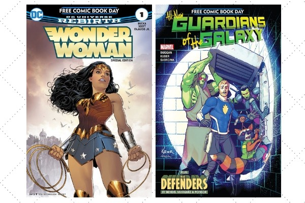 comixology where to read comics online