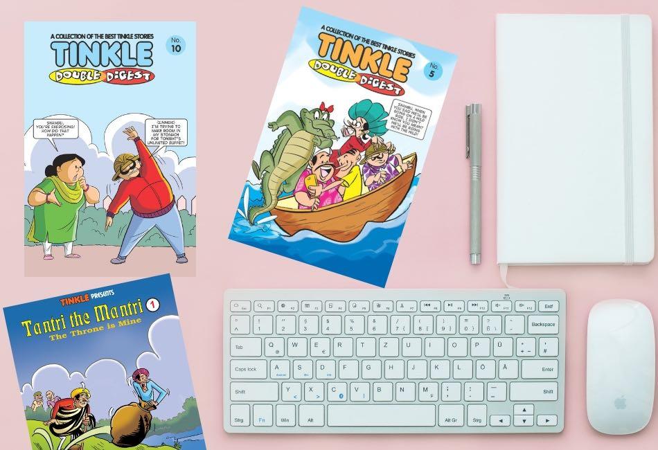 read comics online net