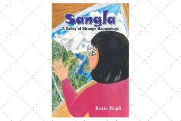 Sangla valley earth day books for kids