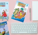 Where to Read Tinkle Online?