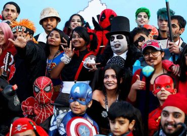 What is Comic Con and Can I Take my Child There?