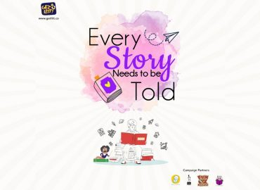 The Winners and Videos of The Storytelling Contest!