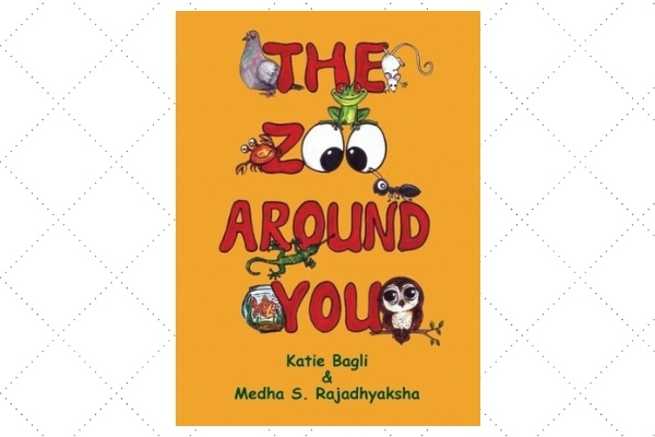 zoo around you earth day books for kindergarten