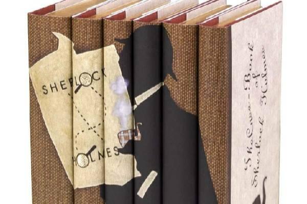 arthur conan doyle sherlock holmes books list