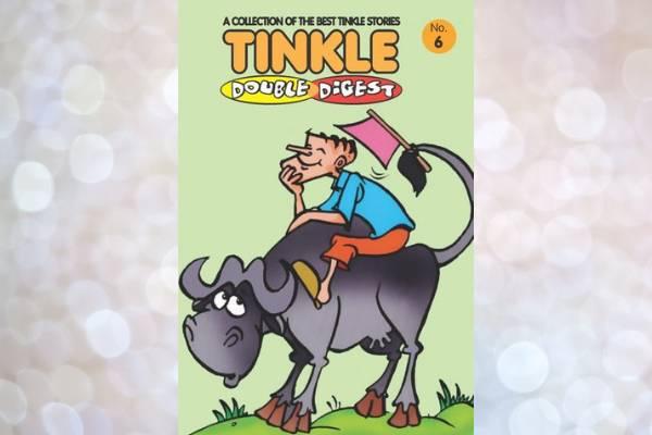 tinkle stories free pdf