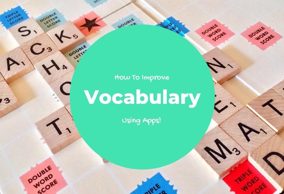 Best English Vocabulary App To Improve Reading Skills | GetLitt
