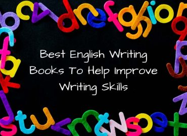Best English Writing Skills Books