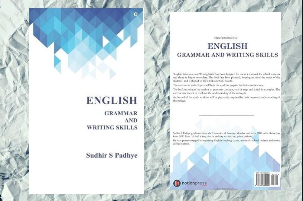 english writing skills books pdf free download