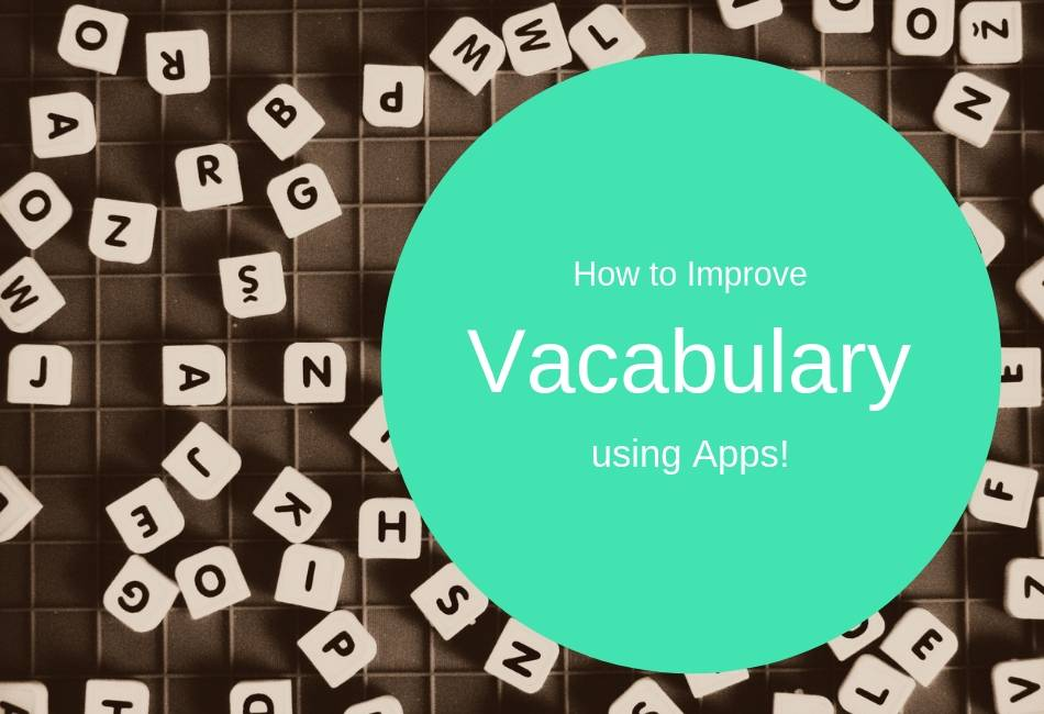 Best English Vocabulary App To Improve Reading Skills