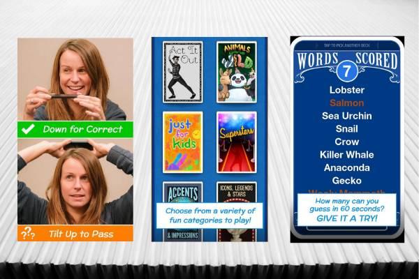 vocabulary builder app offline