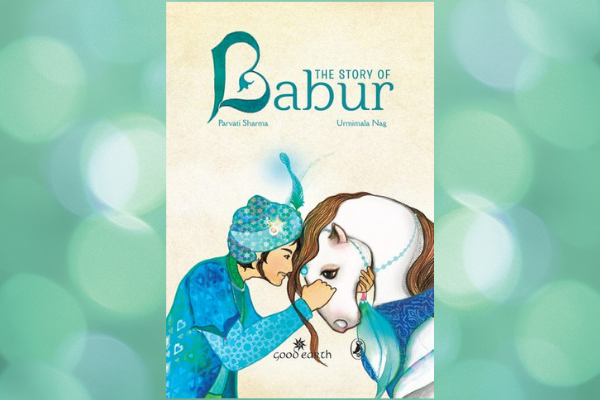 best reading books Babur