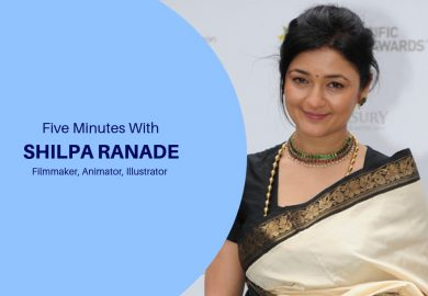 Five Minutes with Award-Winning Filmmaker Shilpa Ranade