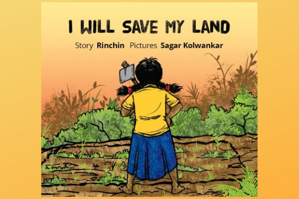 Best reading books I will save my land
