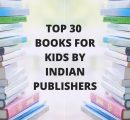 Top 30 Best Reading Books For Kids By Indian Publishers