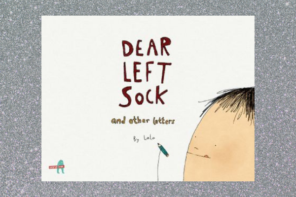 Best reading books dear left sock