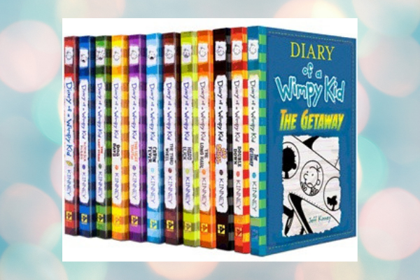 Best reading books diary of wimpy kid 31