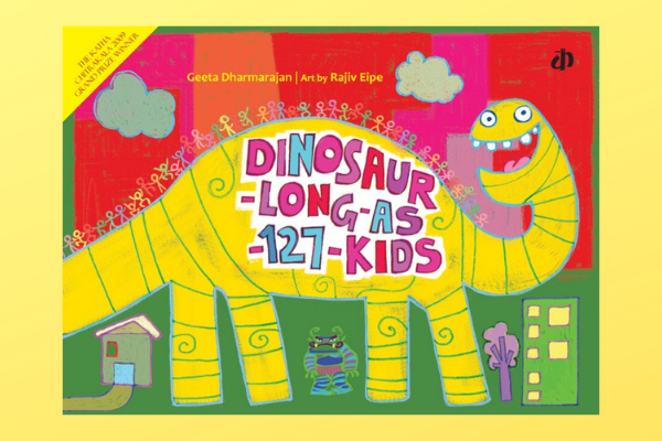 best reading books dinosaur