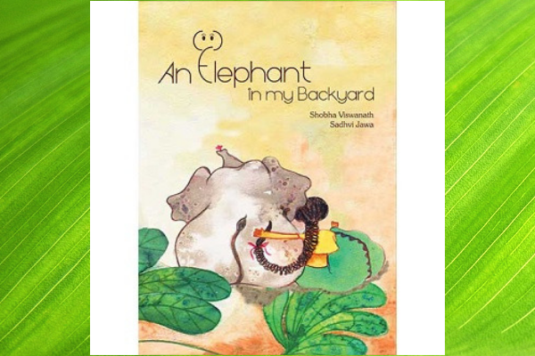 Best reading books an elephant in my backyard