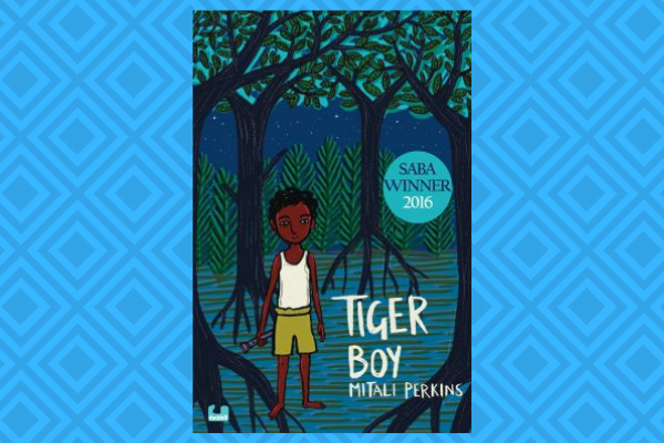 Best raeding books tiger boy