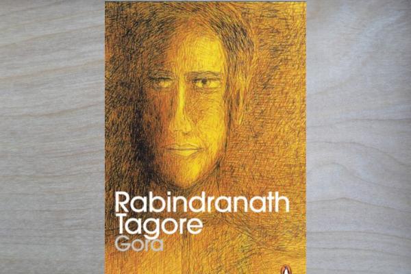 Rabindranath Tagore Books Gora