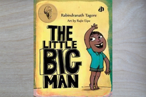 The little big man book